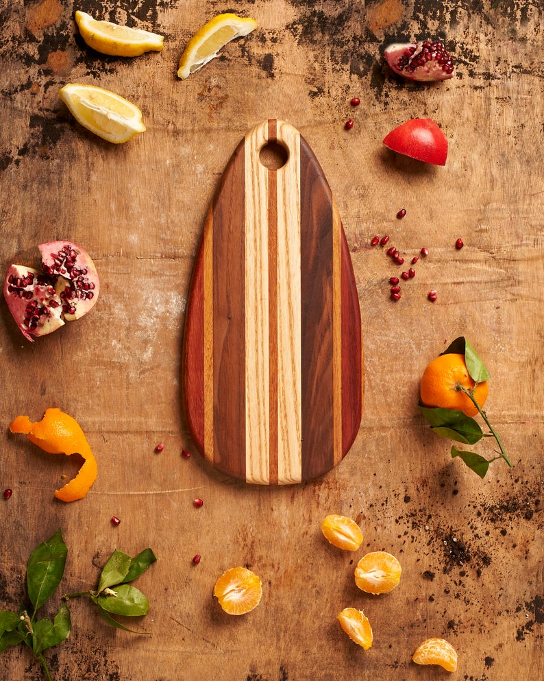 Pin On Cutting Board