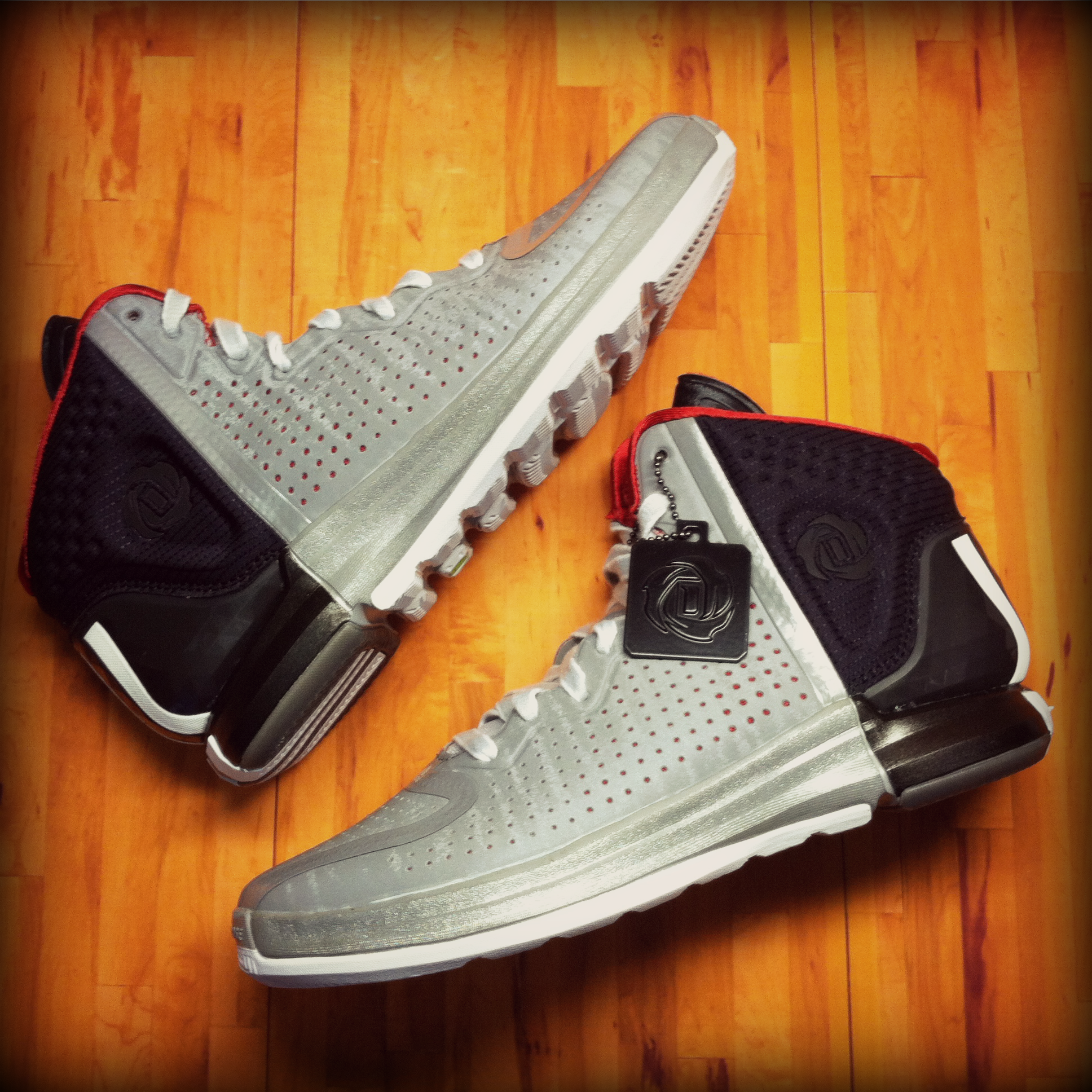 b1e561f6b54a Grab your pair of the recently released adidas D Rose 4