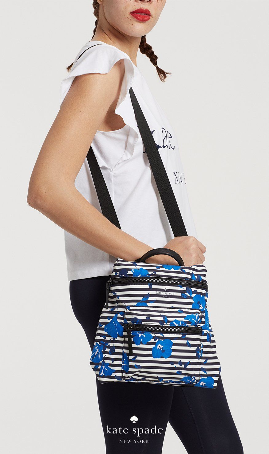 312ea76c1d4b athleisure bags  for the gym and wherever is next. Convertible Backpack