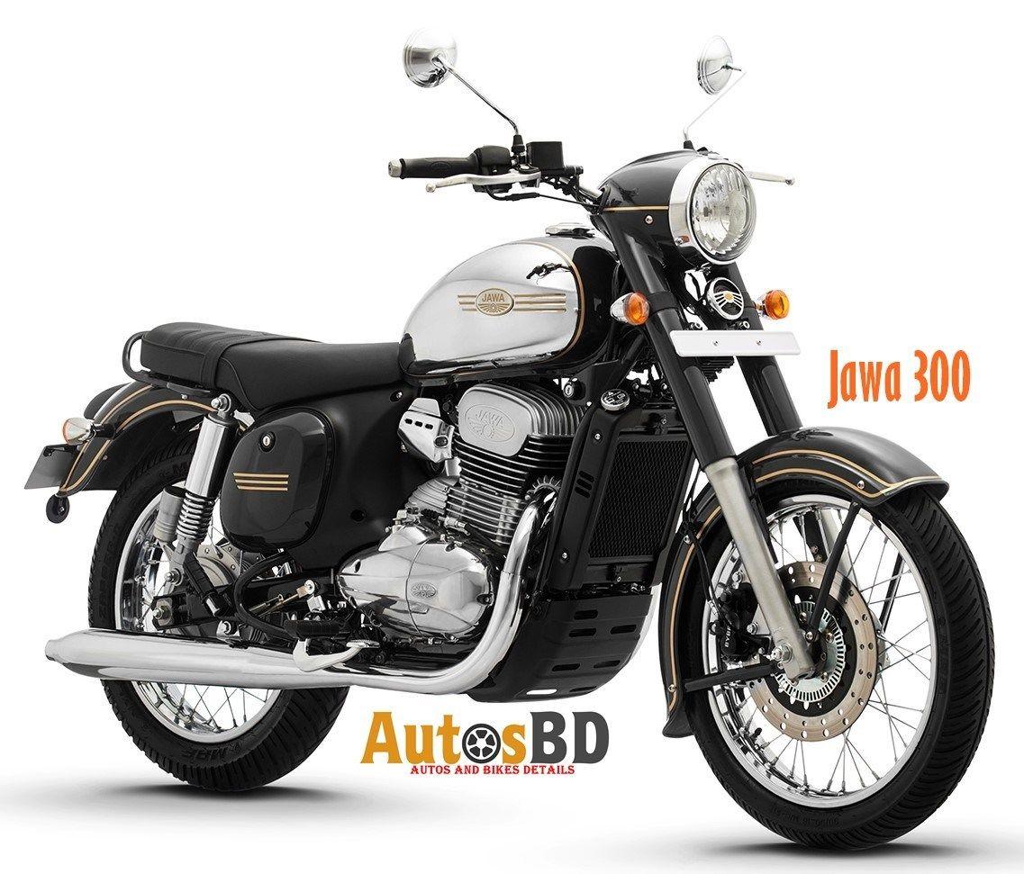 Jawa 300 Specification Bike Bike Prices Cruisers