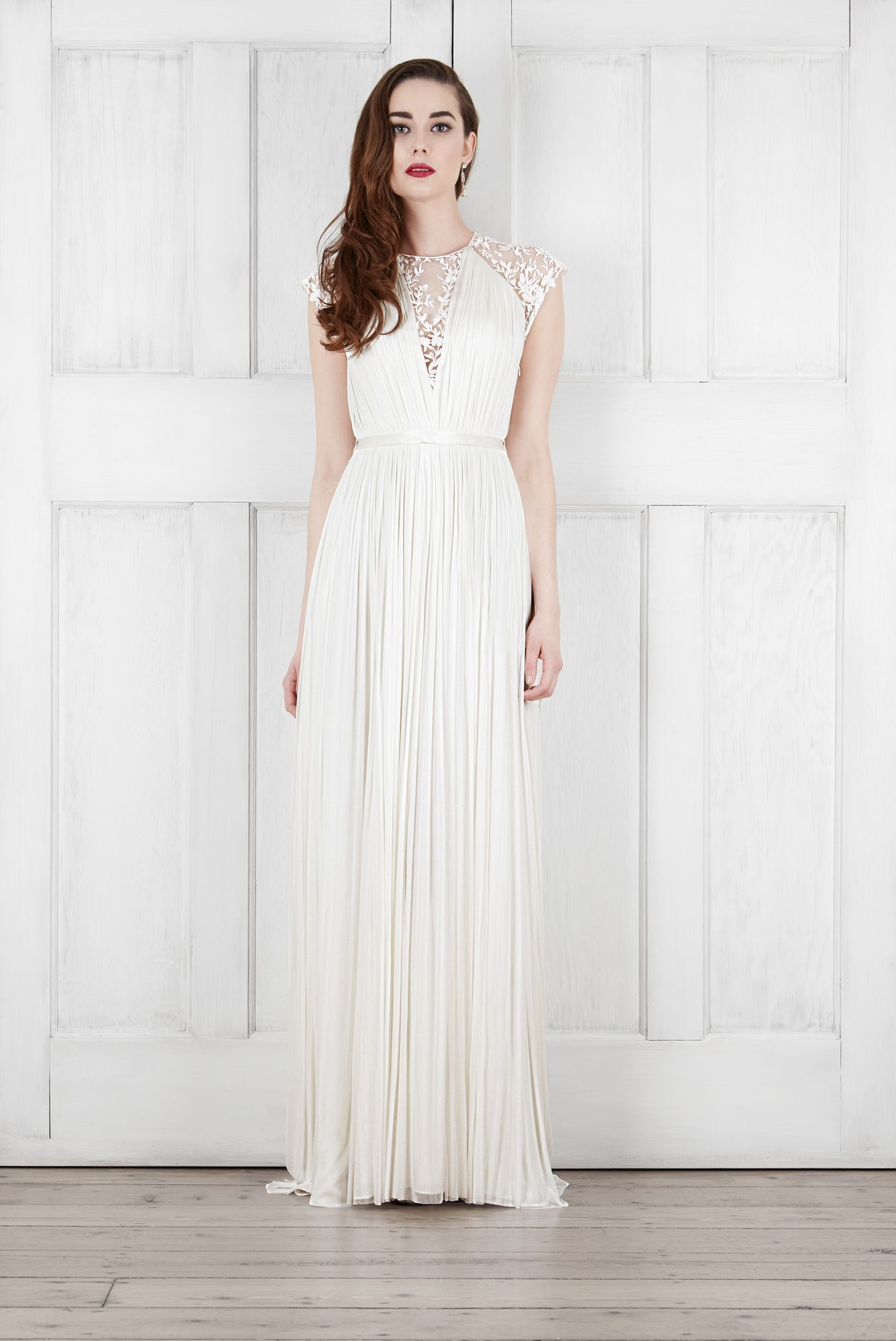 Pin by Sei Yulay on My wedding dress | Pinterest | Catherine Deane ...