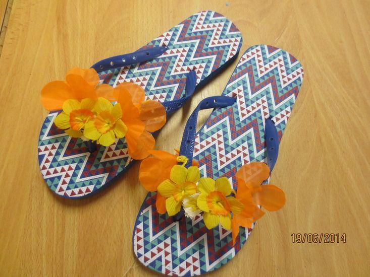 flip flops pimpen
