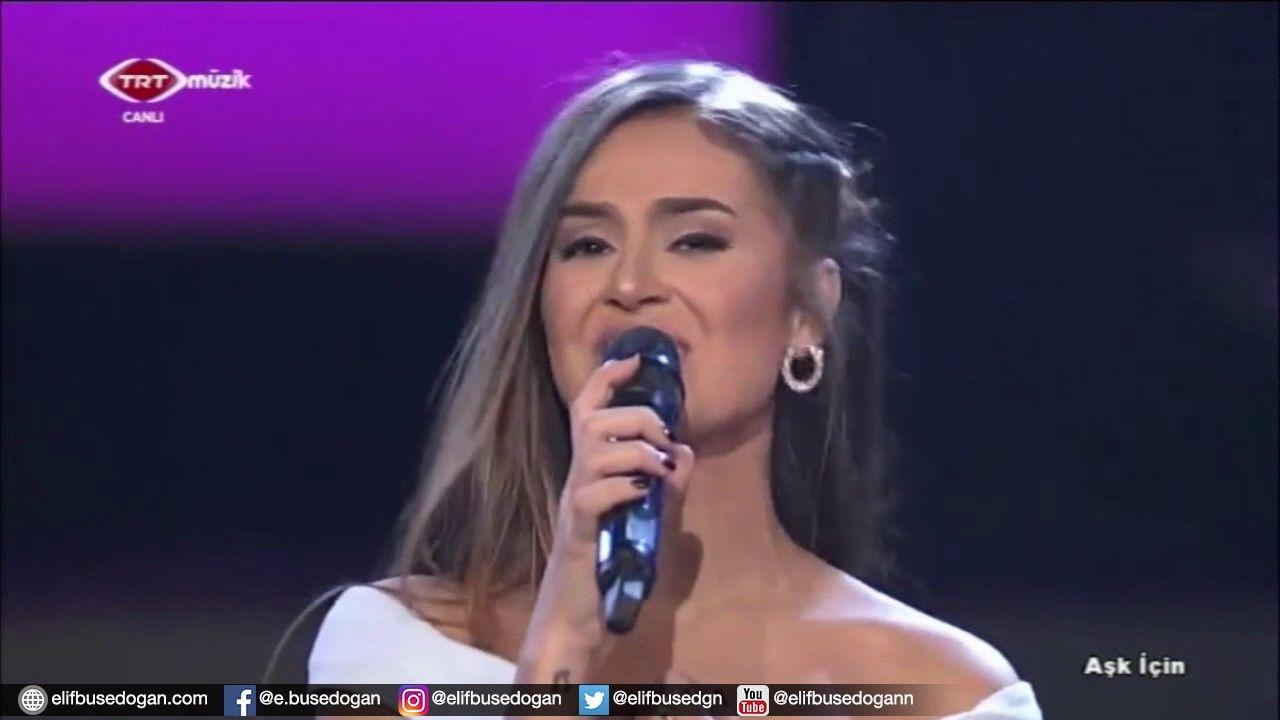 Elif Buse Dogan Babuba Video