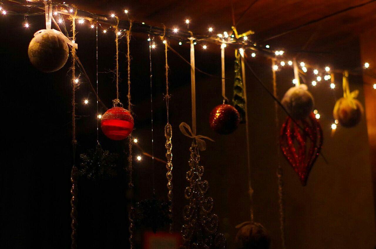 Navidad con amor!