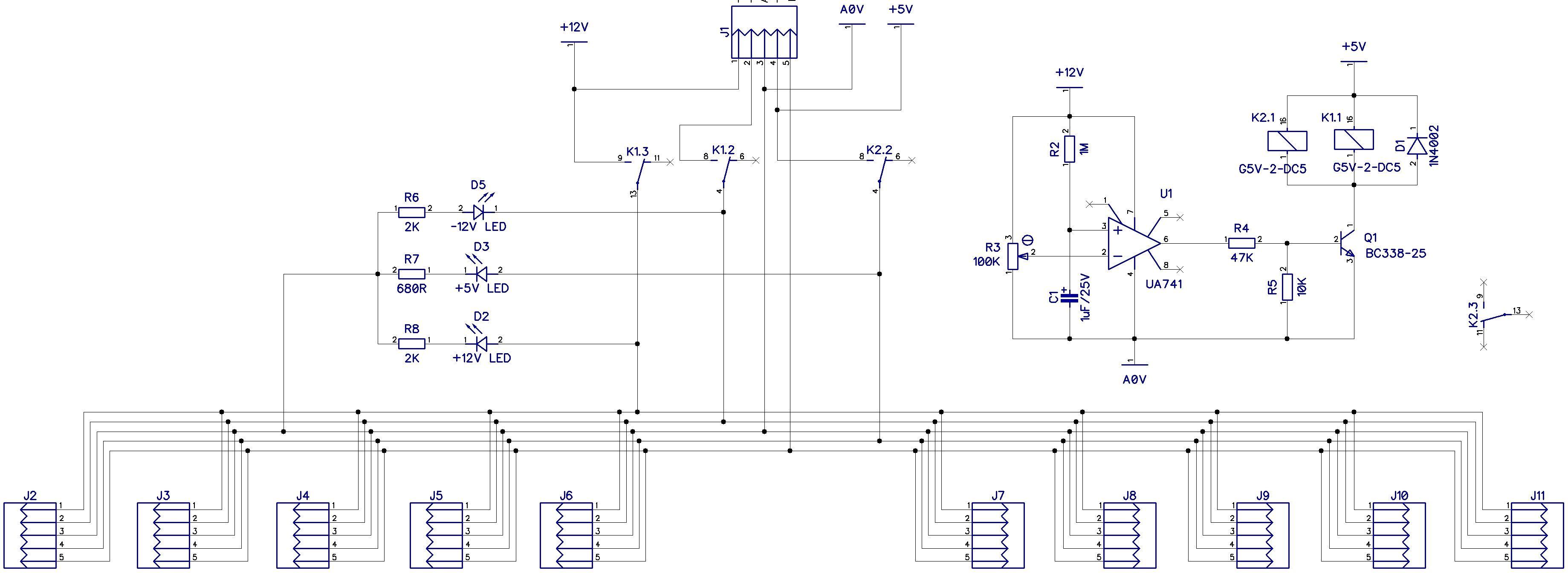 Delayed Power Distribution Board Schematics All About Modular Sk1 Getlofi Circuit Bending Synth Diy