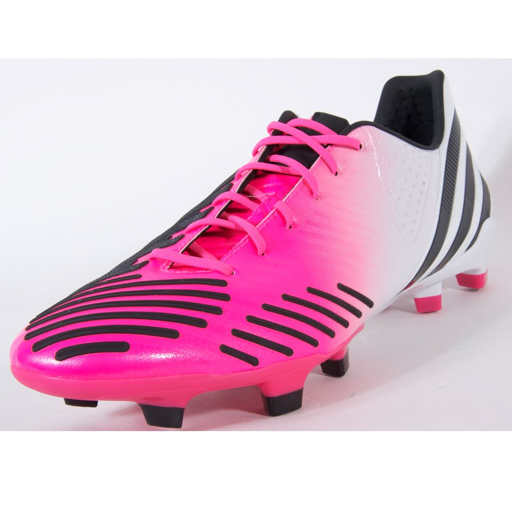 predator adidas rosa