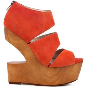 Julia - Coral Suede, Dolce Vita, 139.99, FREE 2nd Day Shipping!