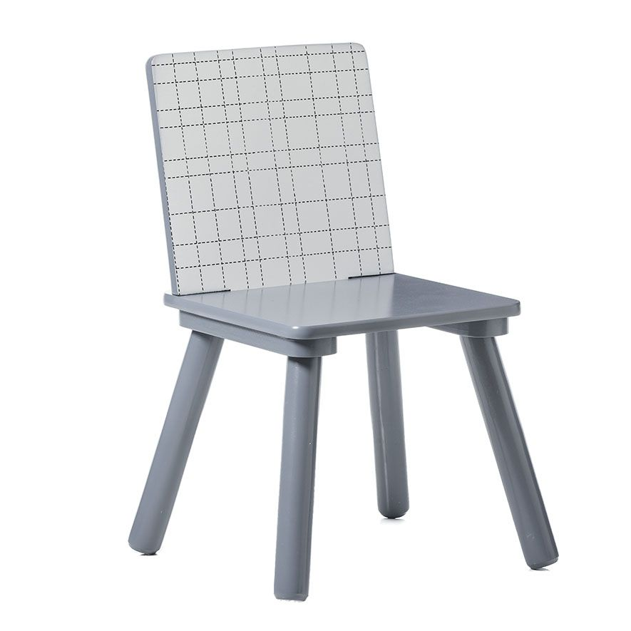 A Perfect Size For Little Ones, The Beckett Chairs From Adairs Kids Feature  Fun,