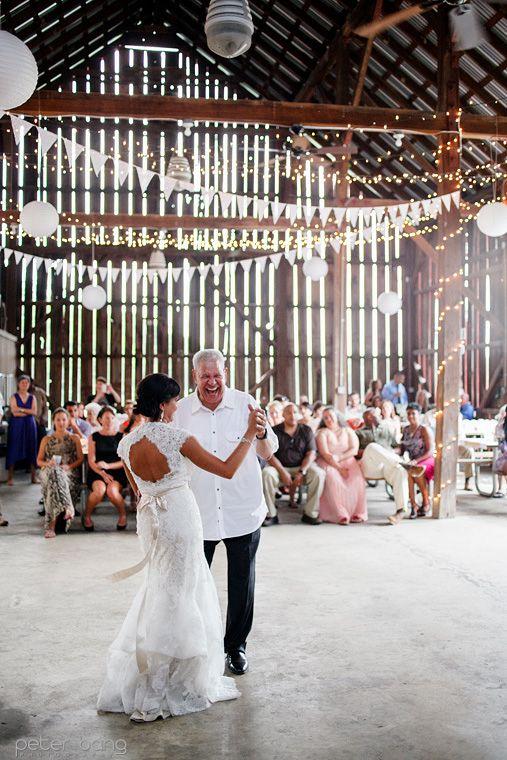 Smokey Glen Farm Farm Wedding Wedding Wedding Dresses Lace