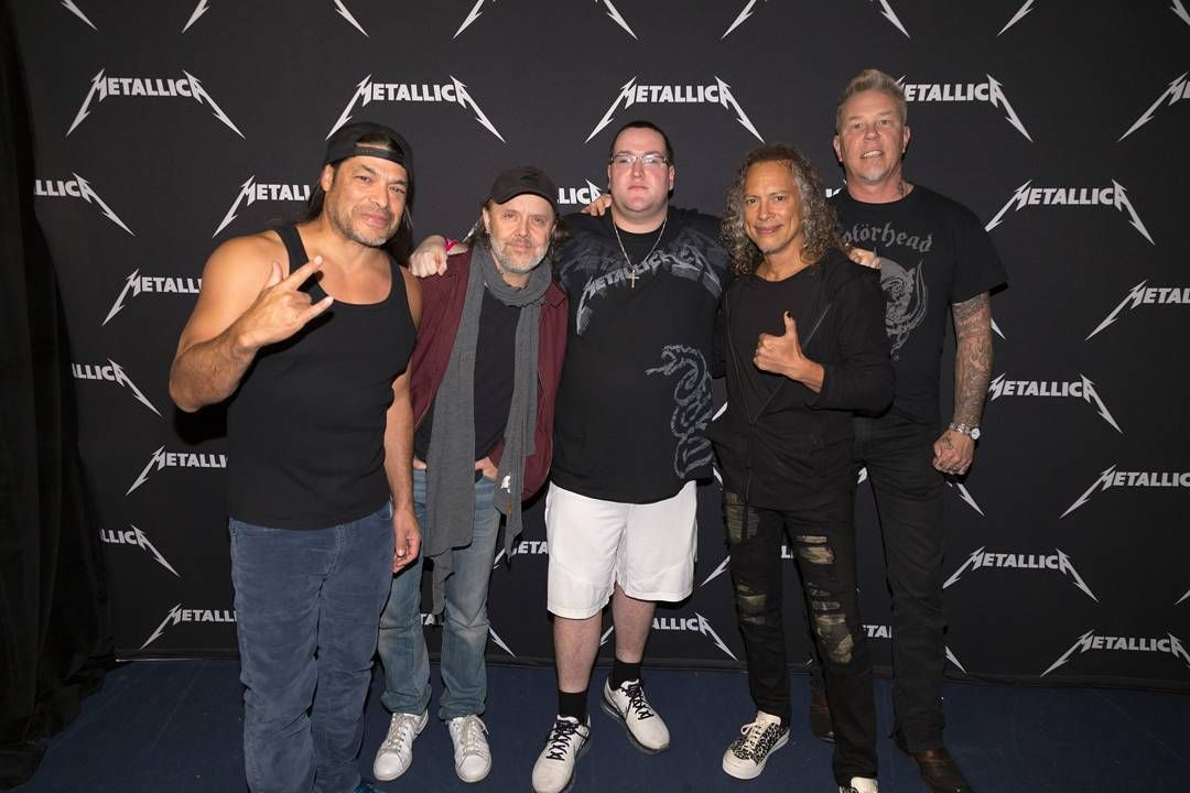 My meet and greet photo at the sse hydro in glasgow with all 4 my meet and greet photo at the sse hydro in glasgow with all 4 members of m4hsunfo