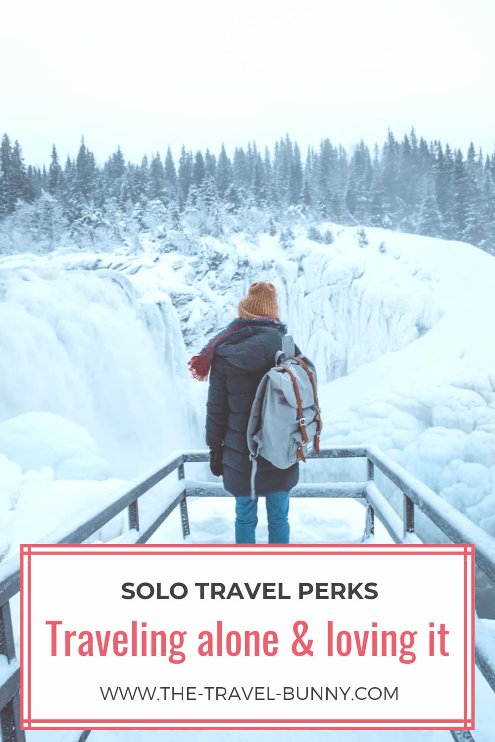 Why Traveling Alone Can Be A Life-changing Experience   The Travel Bunny #travelalone
