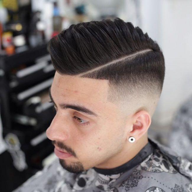 Undercut Hairstyle Fascinating Undercut Hairstyles 61  Hairstyles  Pinterest  Undercut Hairstyle