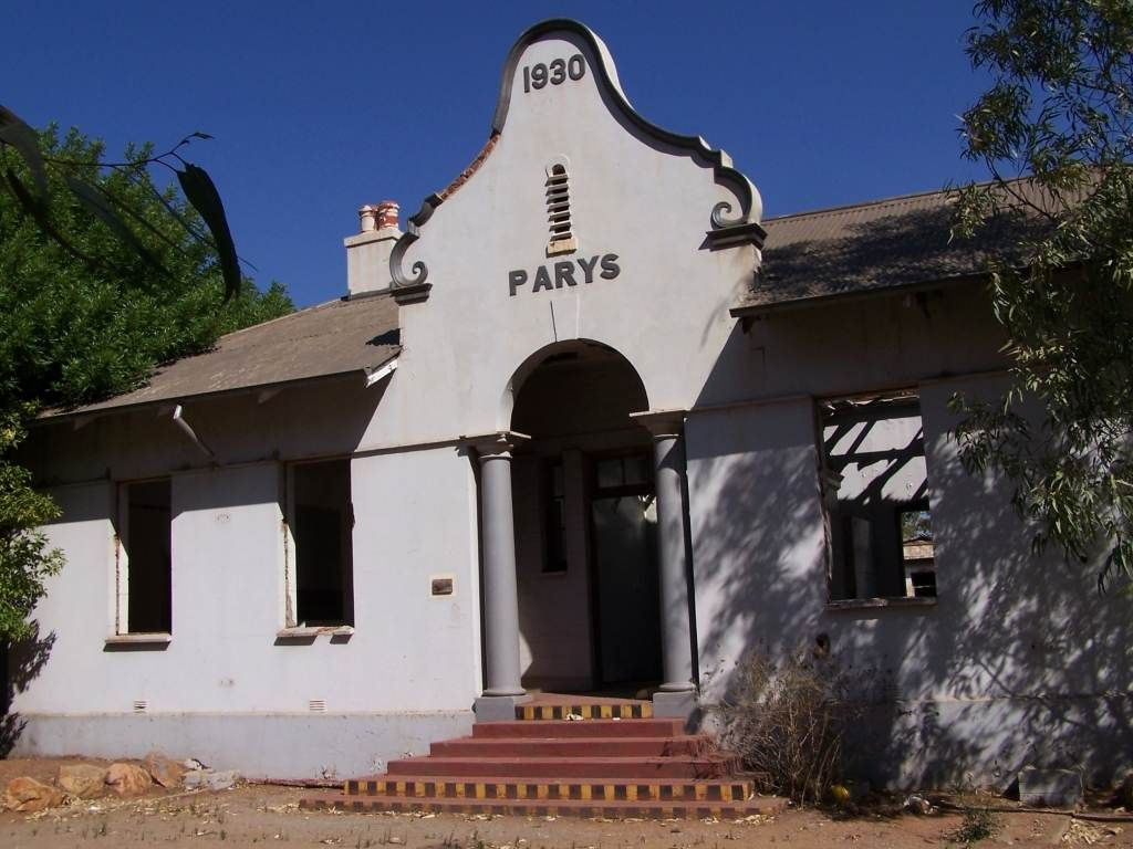 Pin By Car Rental South Africa On My Area Of Sunny South Africa Parys Gauteng South Africa