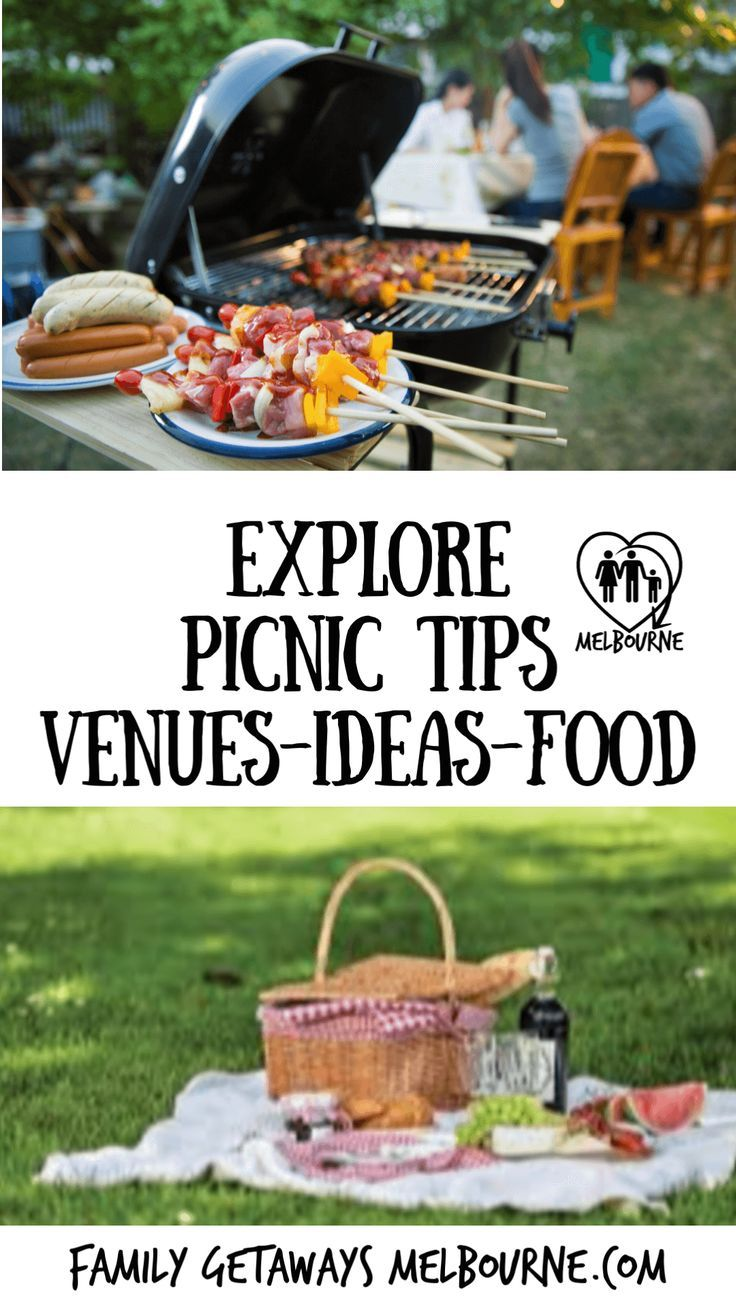 Picnic Ideas for The Best Family Fun Getaway #familypicnicfoods
