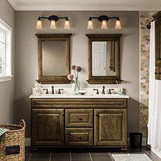 Shop Bathroom Vanities & Vanity Tops At Lowes  Bathroom Ideas Amusing Shop Bathroom Vanities Decorating Inspiration
