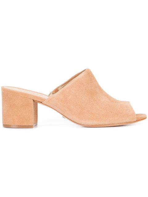5334d537e SCHUTZ Timon mules. #schutz #shoes #sandals | Schutz | Mules shoes ...