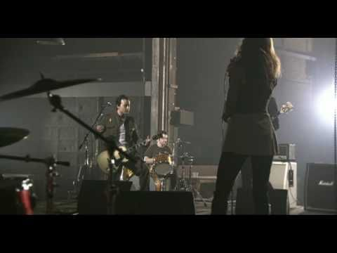 Manic Street Preachers Featuring Nina Persson Your Love Alone Is