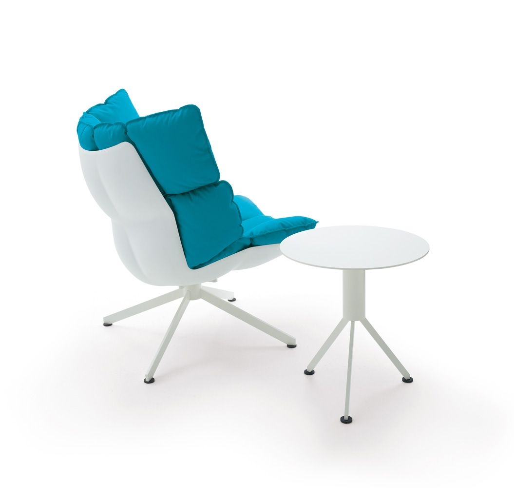 Have Some Fun With The Husk Collection From Bb Italia Outdoor Beautiful Outdoor Furniture Outdoor Armchair Furniture