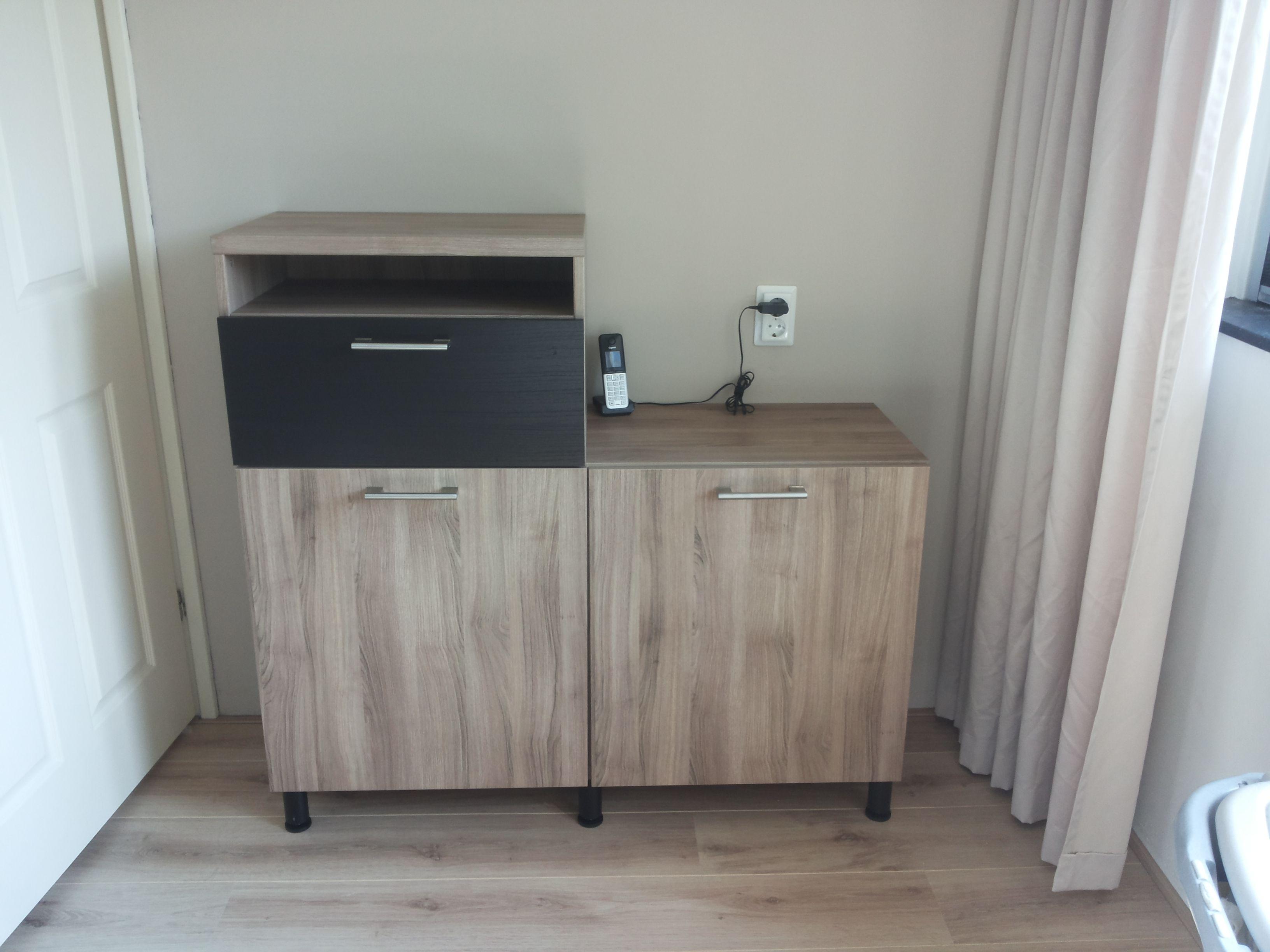 Besta tilt out hamper IKEA Hackers Laundry Room