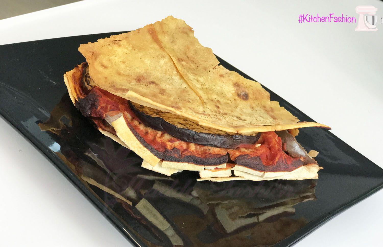 Idee Per Pranzi Sani : Idee per il pranzo lasegne carasau pranzo cena cibo sano veg