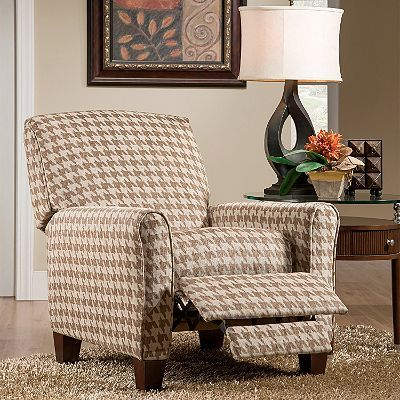 Watson Accent Recliner 12 31 2014 249 Living Room Redo