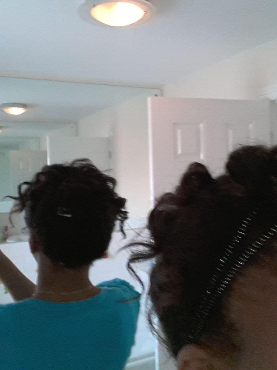 leilu's transitioning journey ~ afrodeity | afrodeity ladies | pinterest