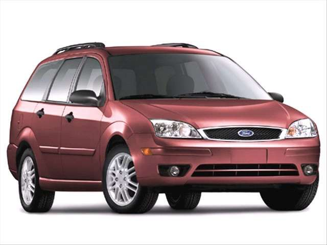 2013 Ford Focus Wagon History In Pictures Kelley Blue Book