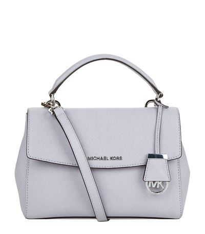 Michael Kors Small Ava Satchel Michaelmichaelkors Bags Shoulder Hand