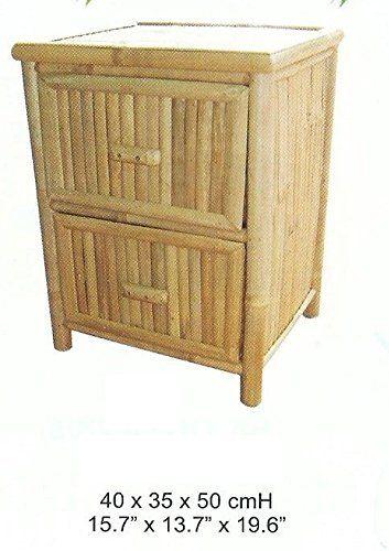 Schrank,Kommode,Nachttisch,Bambus-Schrank | Bambus Schränke | Pinterest
