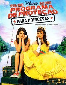 Programa De Protecao Para Princesas Princess Protection Program