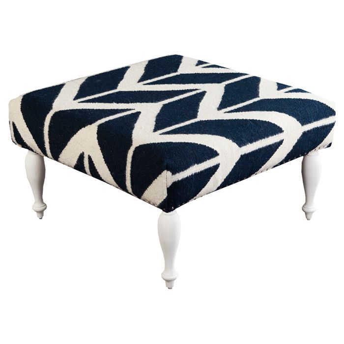 Shasta Cocktail Ottoman Square Ottoman Beige Ottoman Bliss Home And Design