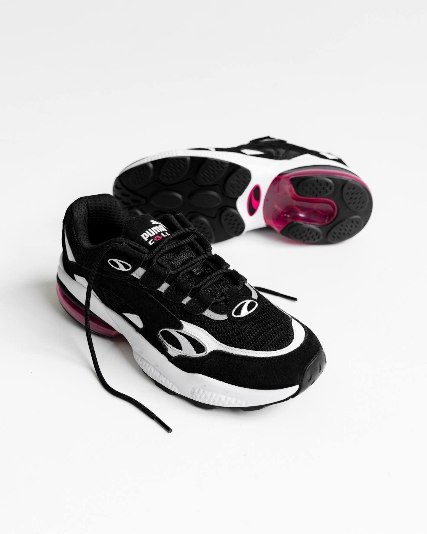 PUMA Sneaker 'Cell Venom Animal' in braun weiß   ABOUT YOU