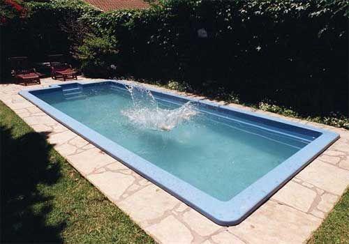 Piscinas m s amigables con el medioambiente una piscina es for Piscina que pierde agua
