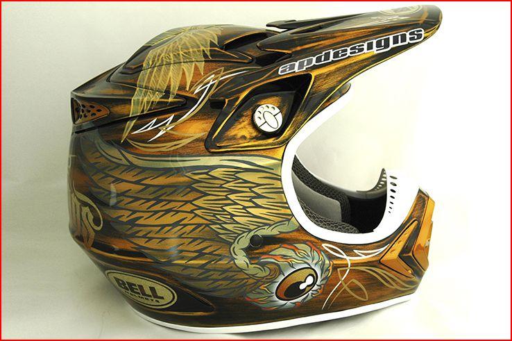 Motocross Helmet Paint Schemes Google Search Vector Images