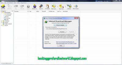 hackinggprsforallnetwork: Internet Download Manager 6.23 Build 16 Incl Crack