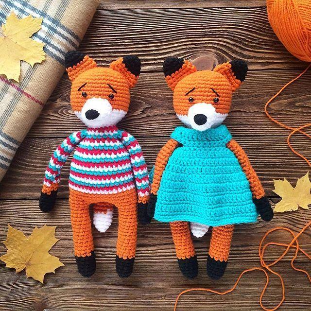 Автор фото @olik_ask - подписывайте свои фото тегом #weamiguru, лучшие попадут в нашу ленту! #amigurumi #crochet #knitting #cute #handmade #амигуруми #вязание #игрушки #интересное #ручнаяработа #toys #cute #amigurumilove #хендмейд