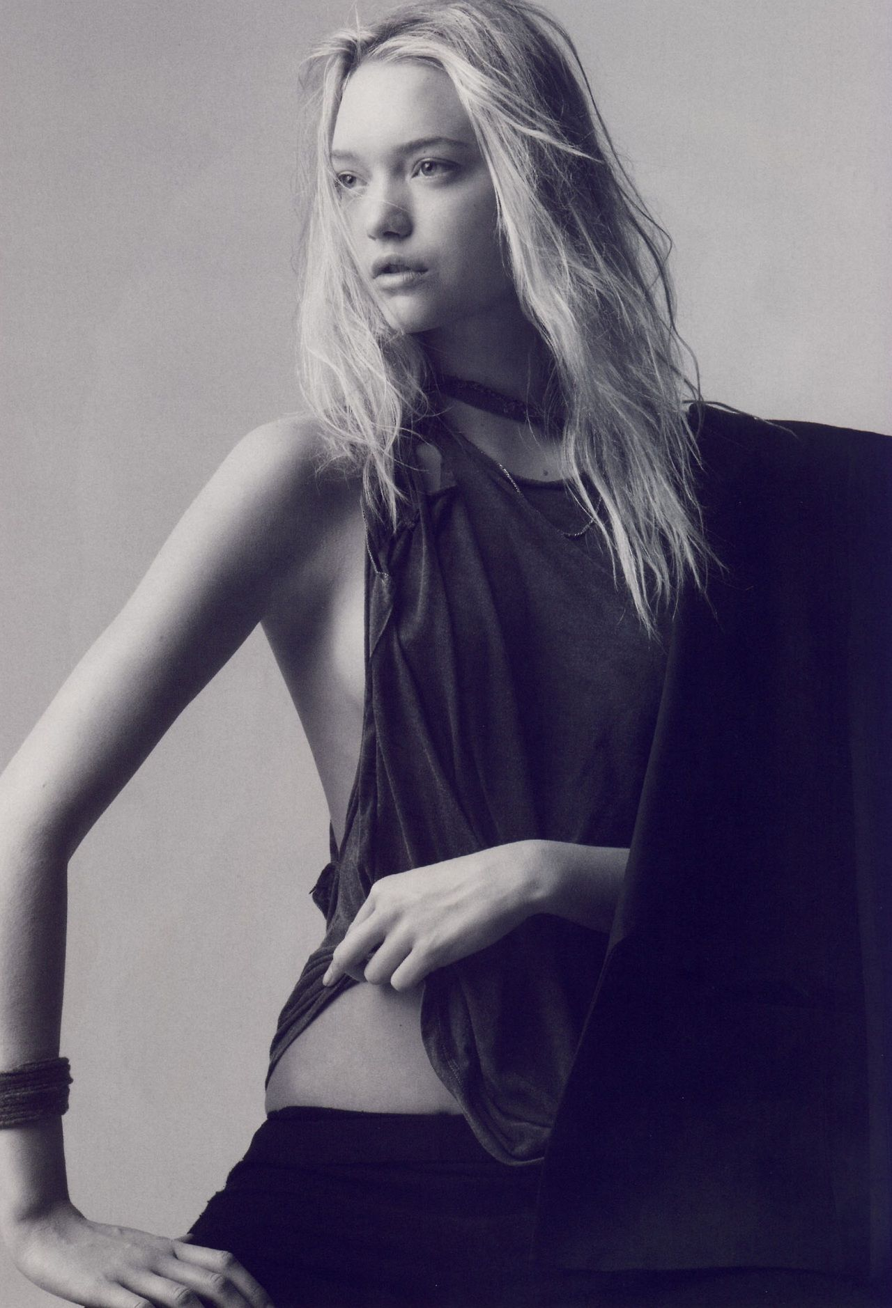 Gemma Ward #editorials