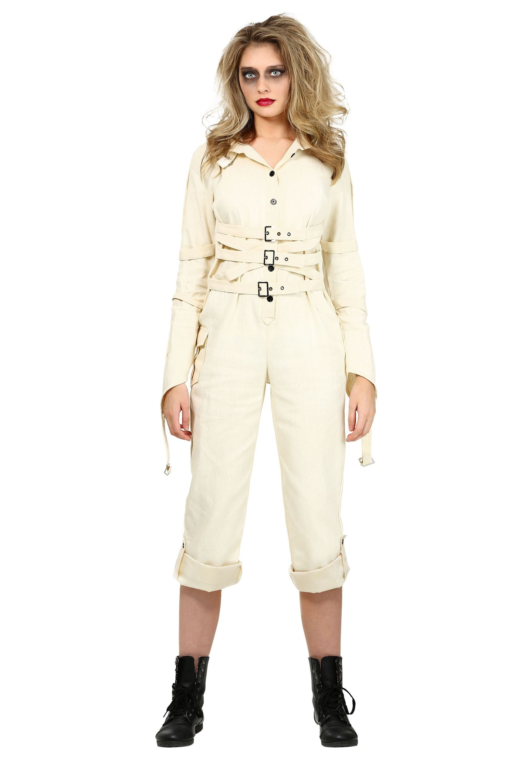 Women's Halloween costume ideas - Stand out among your friends and ...