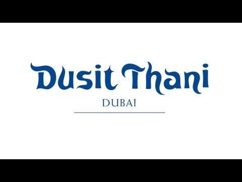 Dusit Thani Dubai Dubai Allianz Logo Tech Company Logos