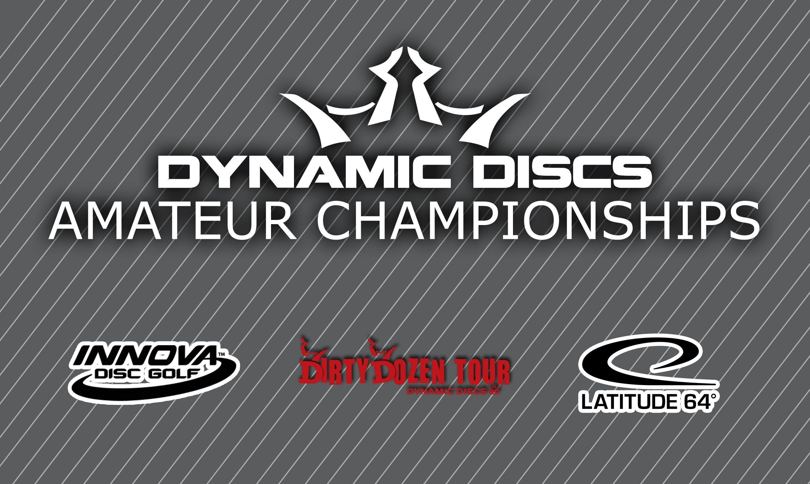 2013 Dynamic Discs Amateur Championships | Disc Golf Tournament