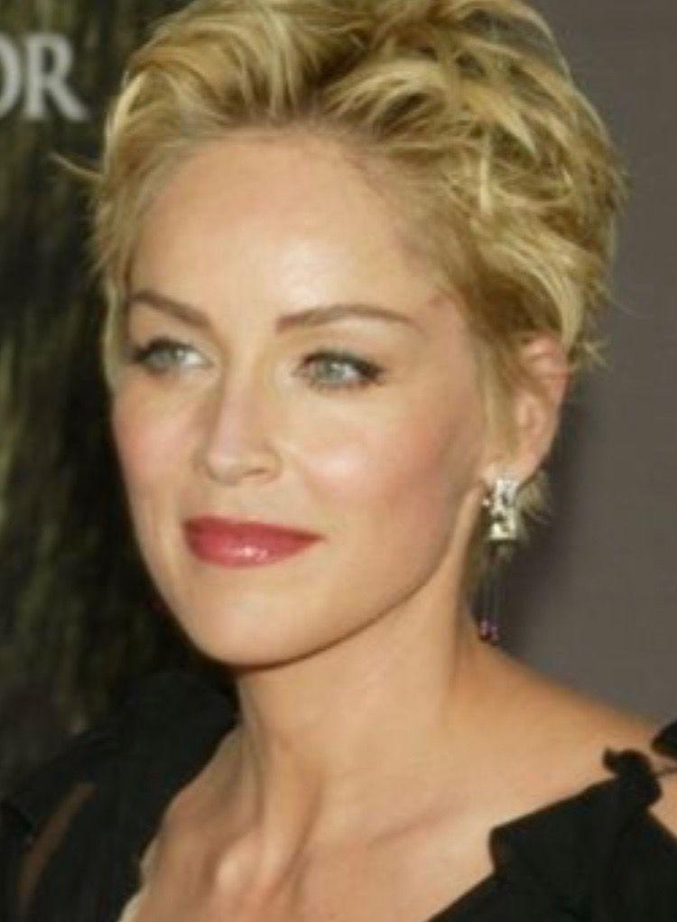 Sharon Stone moi en 2019 Femme et Stars de cinéma