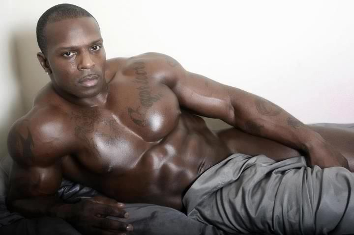 Black male strippers with big dicks gay 3