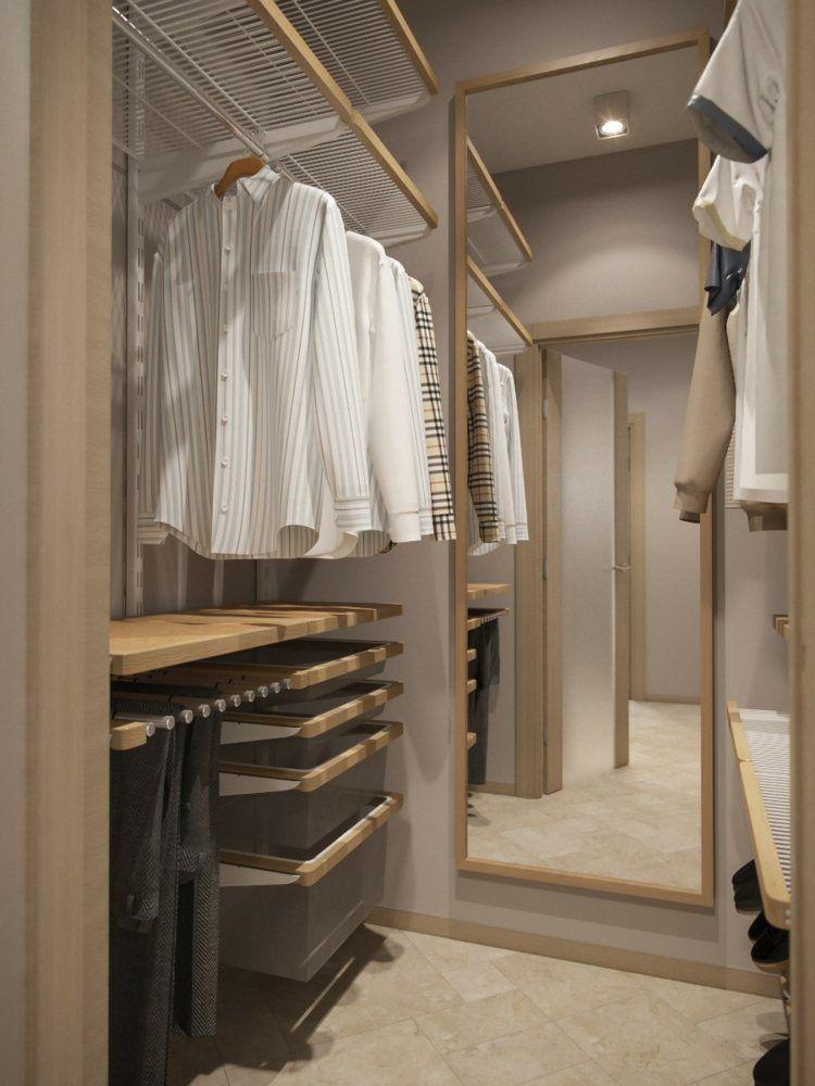 d co de dressing petit espace dressing deco petit. Black Bedroom Furniture Sets. Home Design Ideas