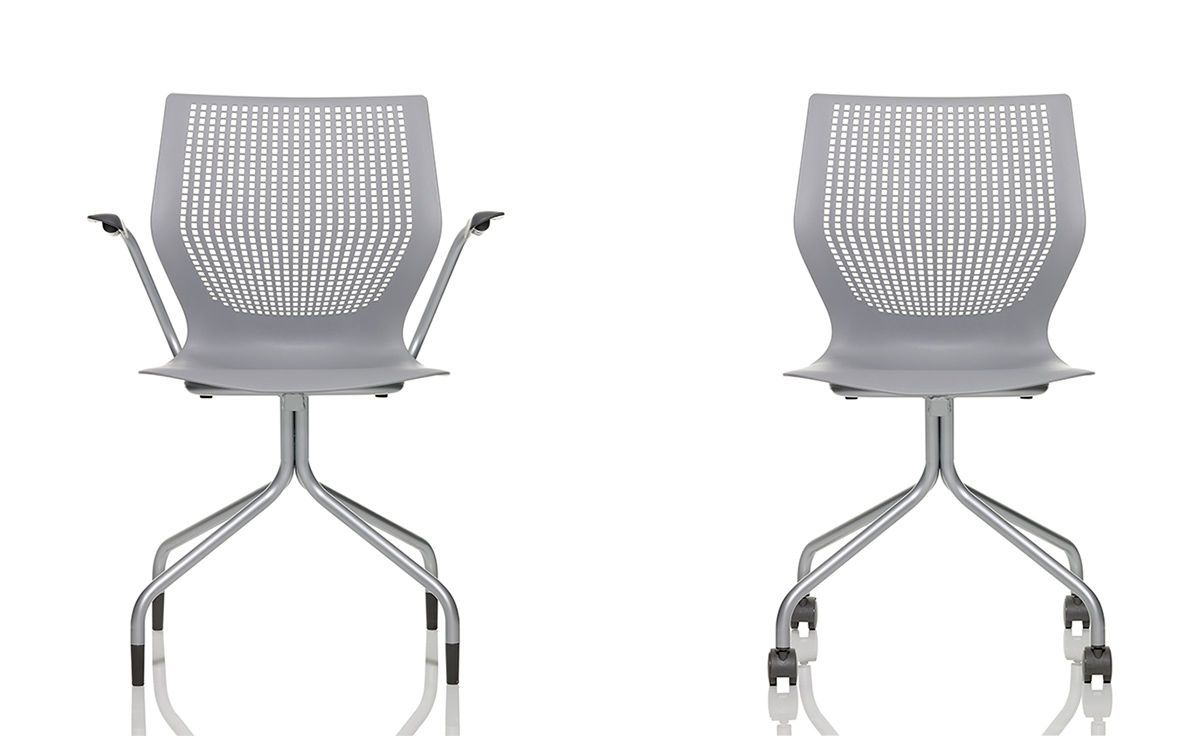 multigeneration hybrid base chair