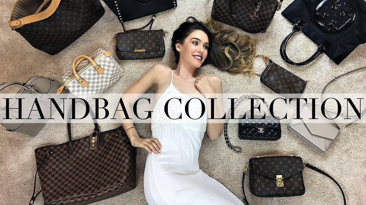 74172c7fd6bc MY HANDBAG COLLECTION 2017