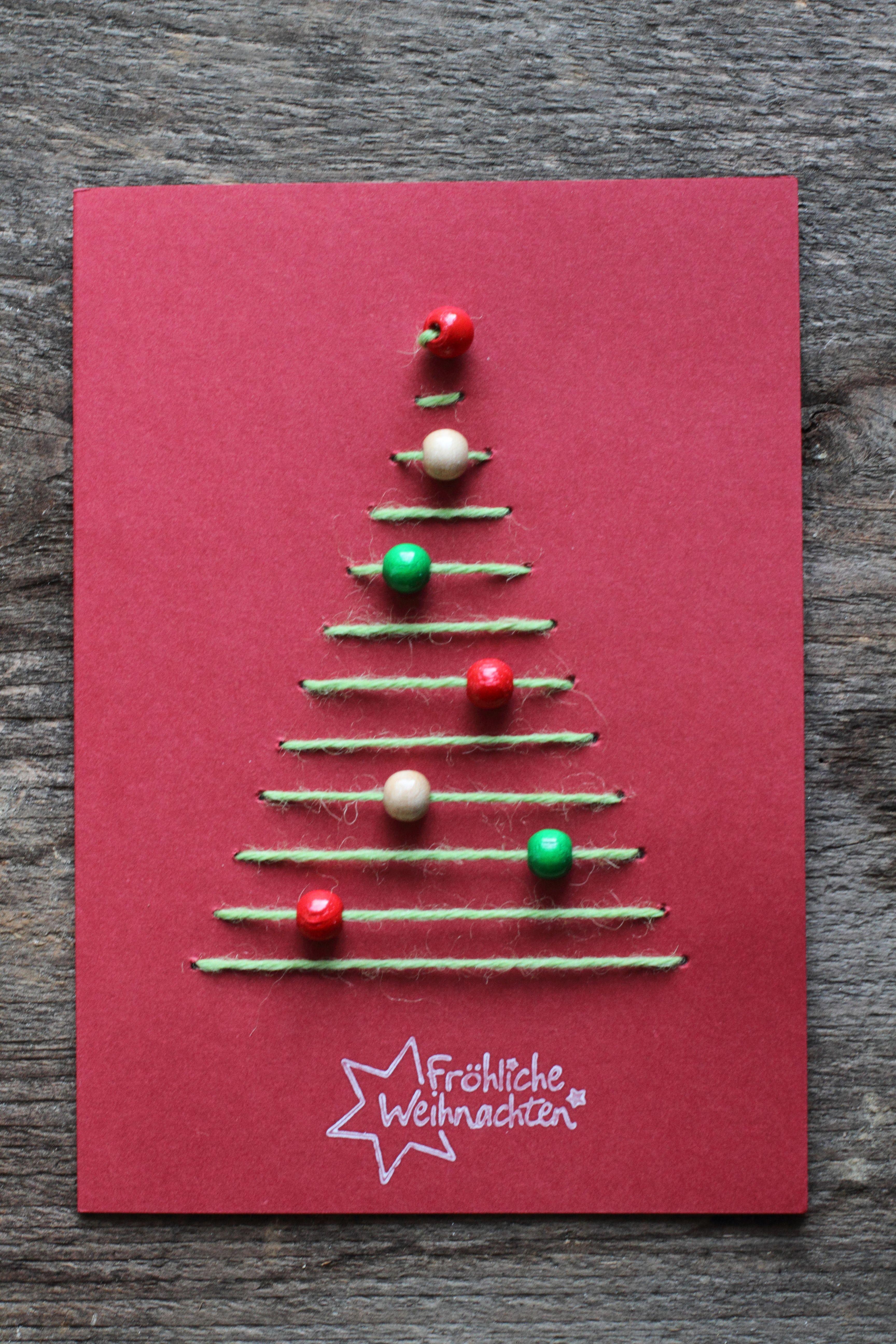 pin von deko kisterl auf weihnachtskarten selbstgemacht. Black Bedroom Furniture Sets. Home Design Ideas