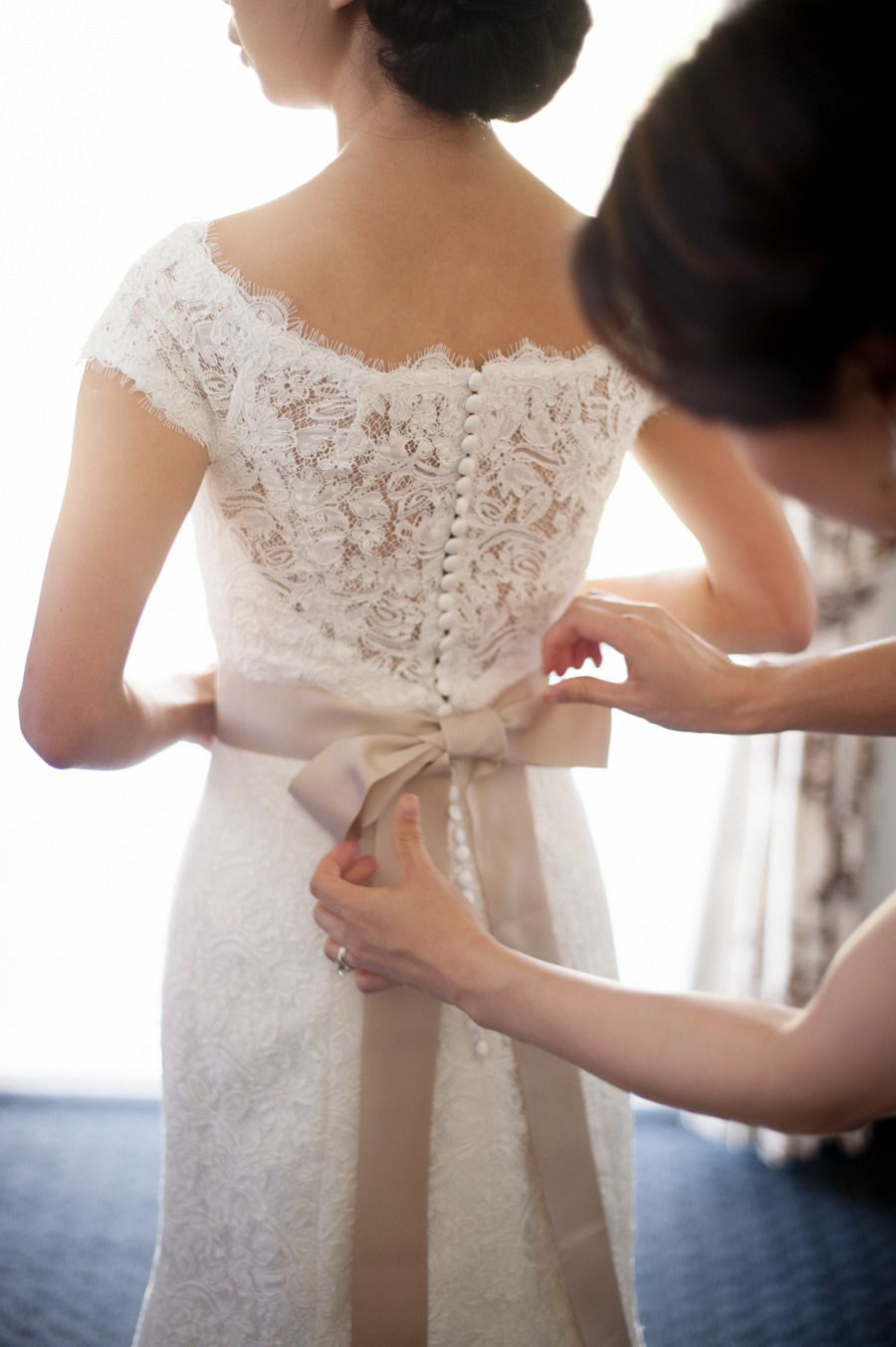 Gown: Sottero & Midgley | Photography: Tea Lily Photography