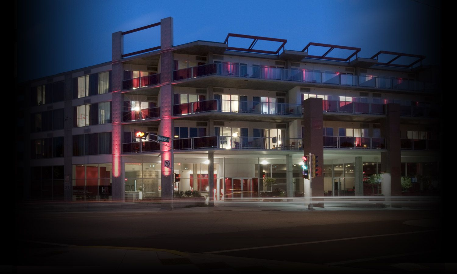 Madison S Stylish Boutique Hotel Hotelred Hotels In Wi