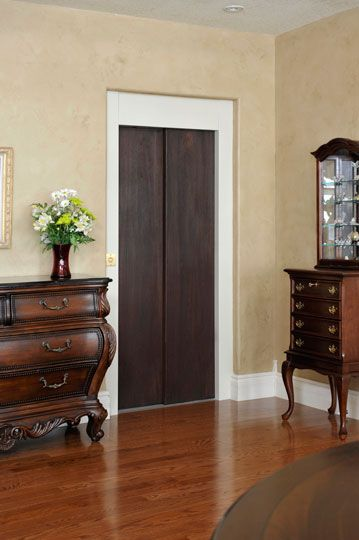 Nice Home Elevator With Automatic Sliding Doors