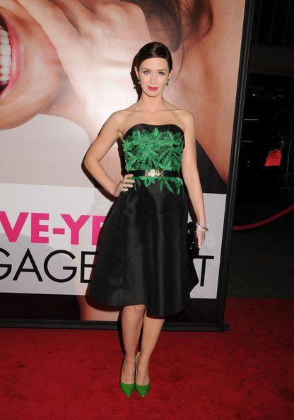 Emily Blunt Photostream | Emily blunt, Celebrity jewelry